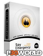 دانلود NETGATE Spy Emergency v11.0.205.0 - نرم افزار ضد جاسوسی و ضد تروجان