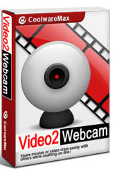Download Video2Webcam