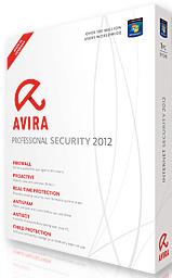 Download Avira Professional Security