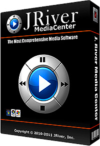 Download JRiver Media Center