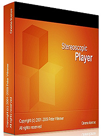 Download Stereoscopic Player