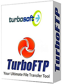 TurboFTP 6.30 Build 980