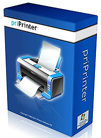 Download priPrinter Professional