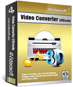 Download 4Videosoft Video Converter Ultimate
