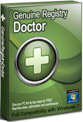 نرم افزار Genuine Registry Doctor 2 6 3 2 ریجستری Genuine Registry Doctor 2 6 0 6 بهینه سازی رجیستری