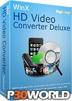 نرم افزار تبدیل فایل های ویدیویی HD