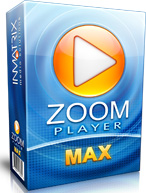 Download Zoom Player Home MAX