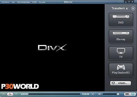 DivX Plus 8.2.3 Build 1.8.7.4