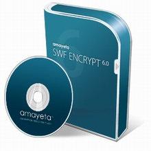 Amayeta SWF Encrypt v6.0.3