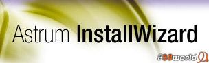 Astrum InstallWizard v2.2 – تهیه و ساخت installer های حرفه ای
