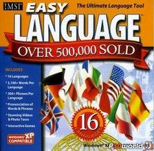 نرم افزار آموزش زبان انگلیسی EasyLanguage English v2.09