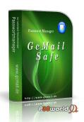 GcMail 2009 v5.1.3.0 نرم افزاری به منظور مدیریت بر صندوق های پستی الکترونیکی