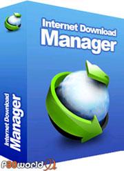 دانلود Internet Download Manager v6.11 Final - سریعترین و قدرتمند ترین نرم افزار مدیریت دانلود