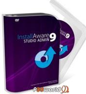 InstallAware Studio Admin v9.0 R2 SP3 – نرم افزار مطرح ساخت اینستالر و نصب کننده های تحت ویندوز
