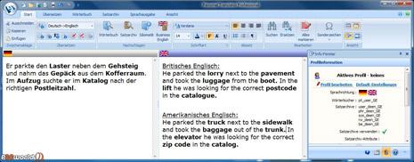 دانلود Linguatec Personal Translator v14.0 یک مترجم متن حرفه ای چندین زبانه