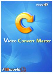 Video Convert Master v8.2.10.1033   ابرنرم افزاری برای انجام همه امور در زمینه تبدیل فرمت و ویرایش سریع فایلهای ویدیویی !
