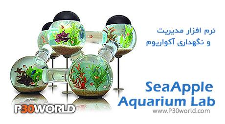 SeaApple-Aquarium-Lab