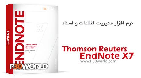 EndNote-X7
