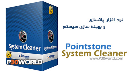 Pointstone-System-Cleaner