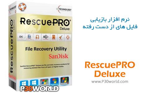 RescuePRO-Deluxe