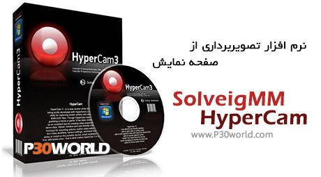 SolveigMM-HyperCam
