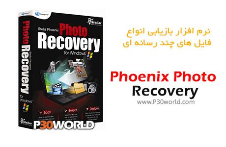 Phoenix-Photo-Recovery