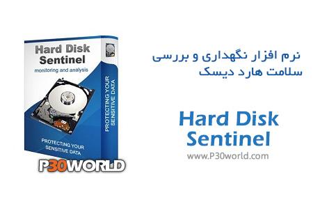 Hard-Disk-Sentinel