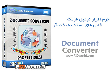 Document-Converter