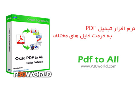 Pdf-to-All
