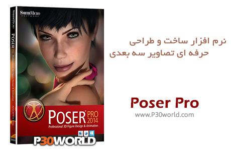 Poser-Pro