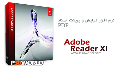 Adobe-ReaderXI