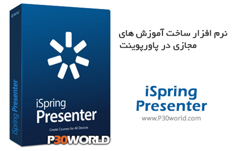 Ispring-Presenter