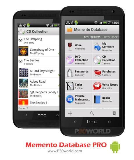 Memento-Database-PRO-n