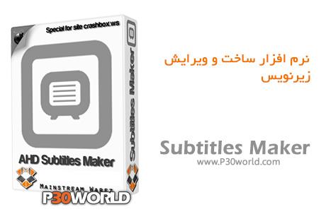 Subtitles-Maker