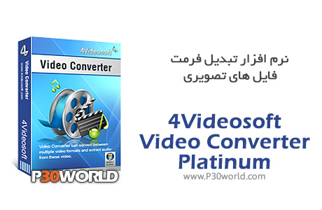 4Videosoft-Video-Converter-Platinum