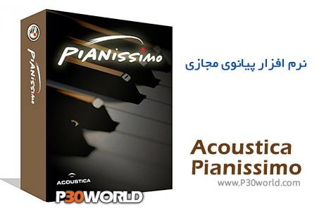 Acoustica-Pianissimo