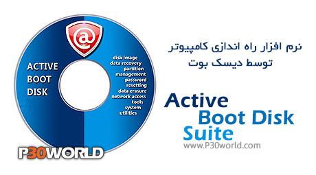 Active-BootDiskSuite