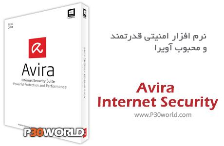 اینترنت سکوریتی Avira-Internet-Security