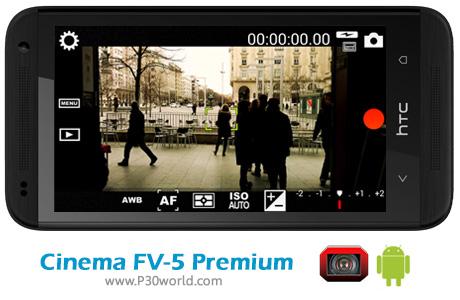 Cinema-FV-5-Premium