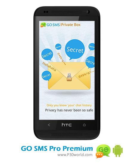 GO-SMS-Pro-Premium