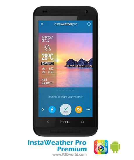 InstaWeather-Pro-Premium