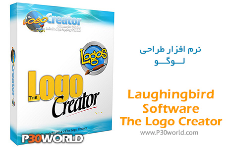 Laughingbird-Software-The-Logo-Creator