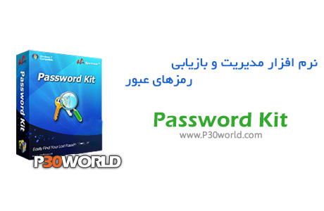 Password-Kit