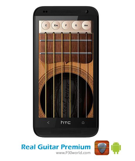 Real-Guitar-Premium