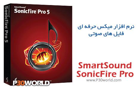 SmartSound-SonicFire-Pro