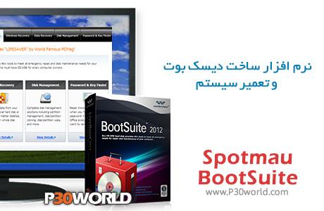Spotmau-BootSuite