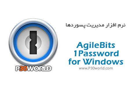 AgileBits-1Password-for-Windows