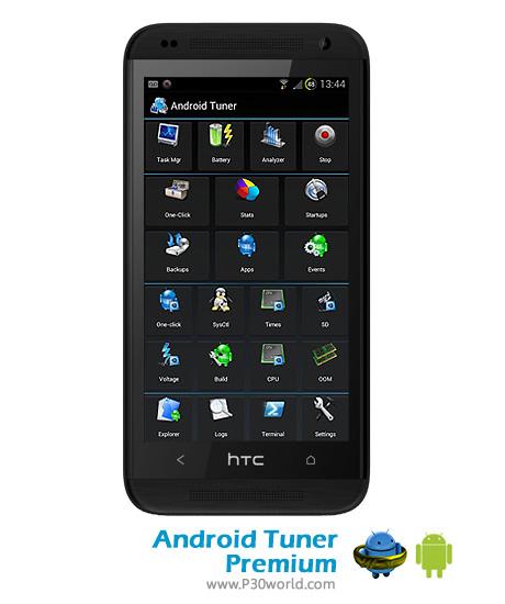 Android-Tuner-Premium