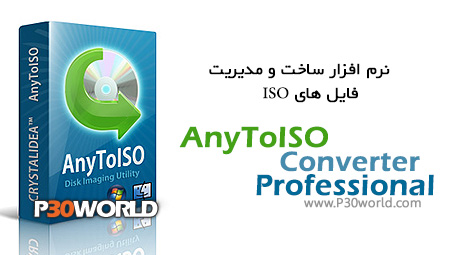 AnyToISO-Converter-Professional
