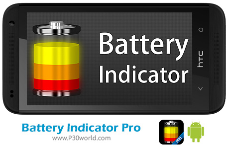 Battery-Indicator-Pro